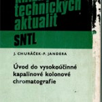My very first HPLC book