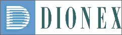 Dionex Logo